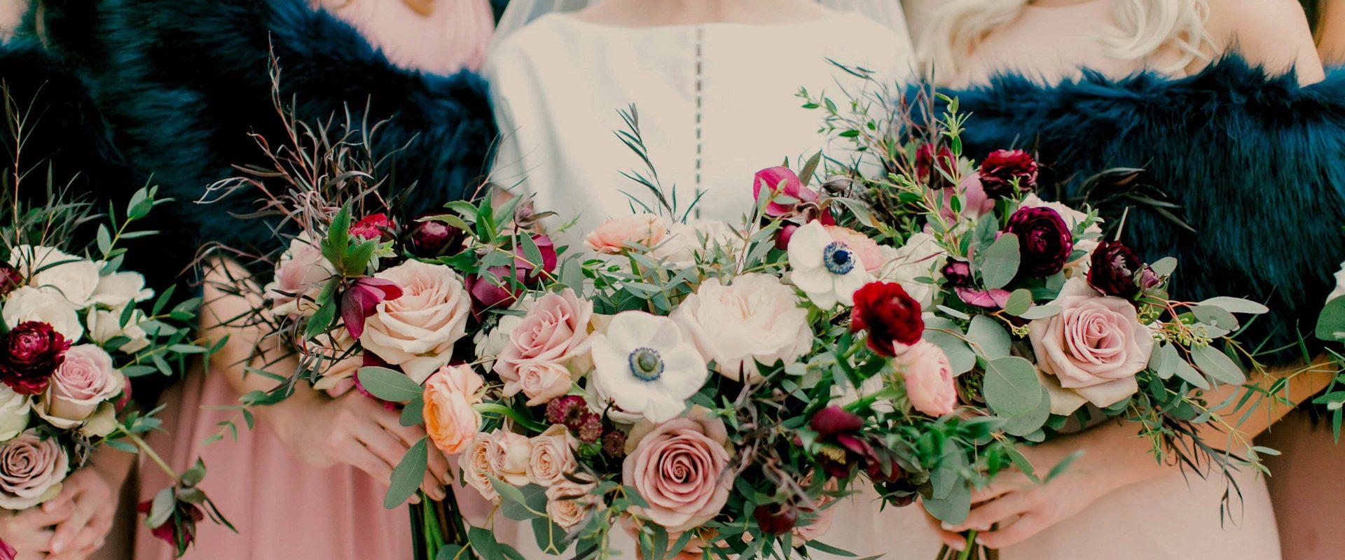 Whim Floral Packages Flower Design In Austin Tx Wedding
